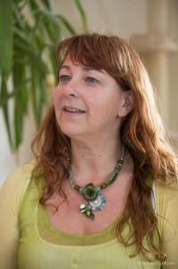 Joelle Huaux - Alive & Business coaching