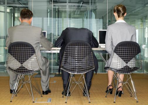 BUSINESS COACHING – 19% des cadres en entreprise «en risque élevé de Burn out…
