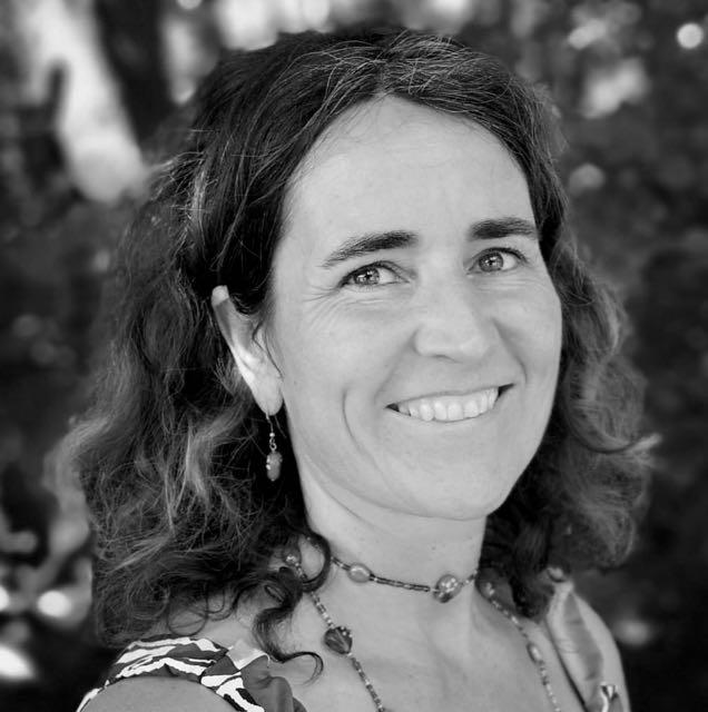 Sabine Houtman Didacte de Biodanza