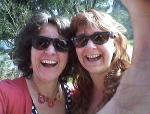 Biodanza - Sabine et Joelle - Didactes de Biodanza