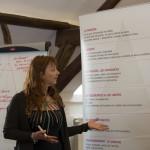 Joelle Huaux - Business coaching - Strat'nGo