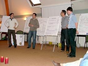 Stra'nGo - Business coaching