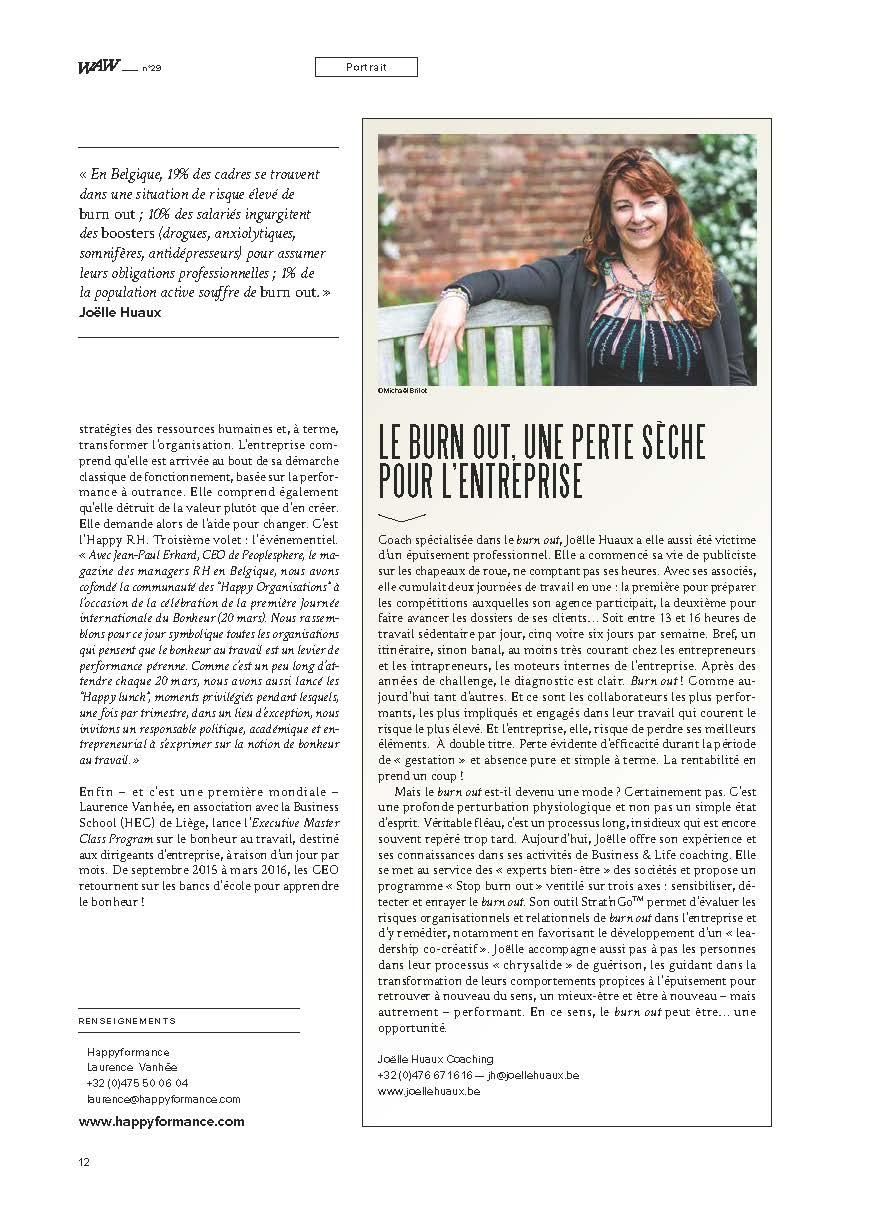 joelle huaux-life et business coach